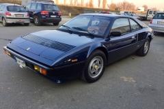 Ferrari Mondial 1981