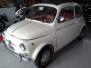 FIAT 500 D Trasformabile 1962