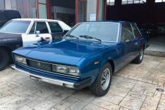 Fiat 130 Coupè 1973
