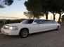 Limousine Lincoln