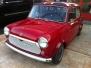 Morris Mini Cooper 1968
