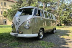 Volkswagen Combi T1 1967